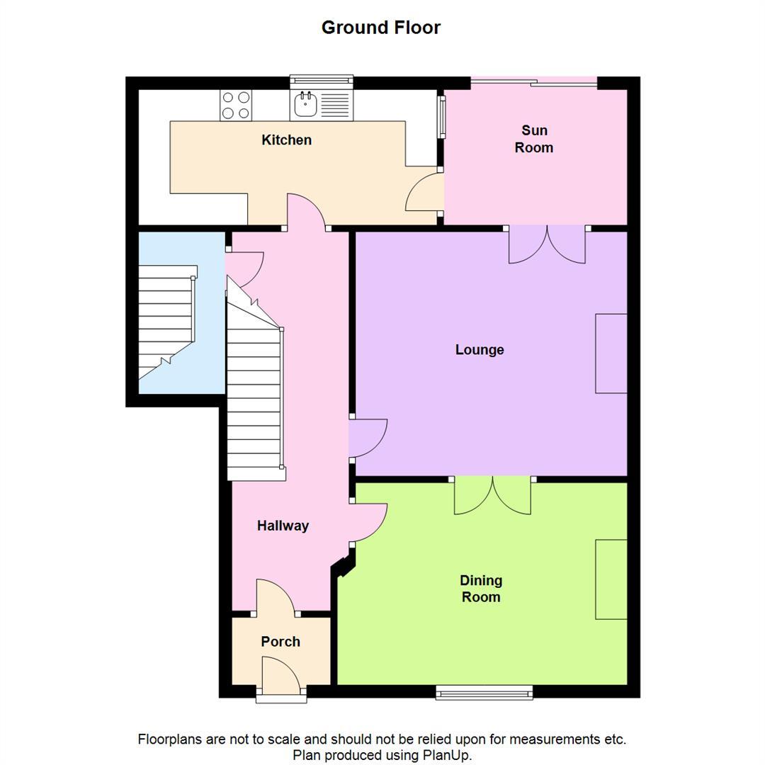 Floorplan for Floor plan com