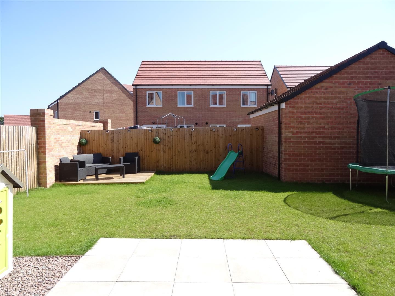 20 Arnison Close Carlisle Home For Sale