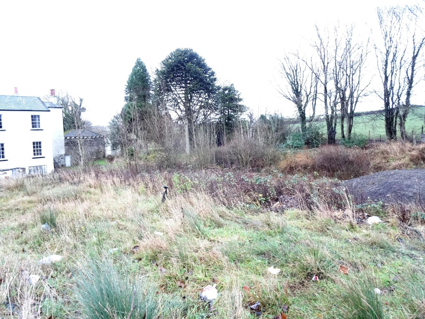 Land At Clifton Hall Close Moor Road Workington Home For Sale