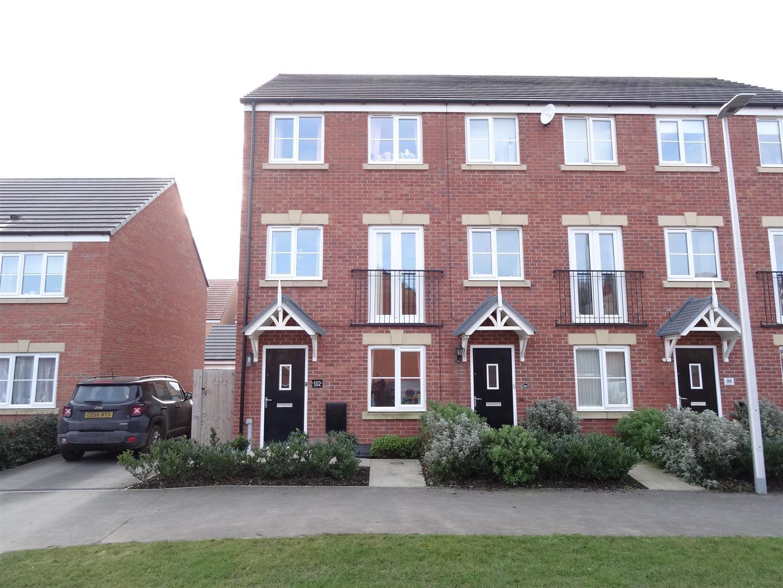 102 Glaramara Drive Carlisle 3 Bedrooms House - End Terrace For Sale