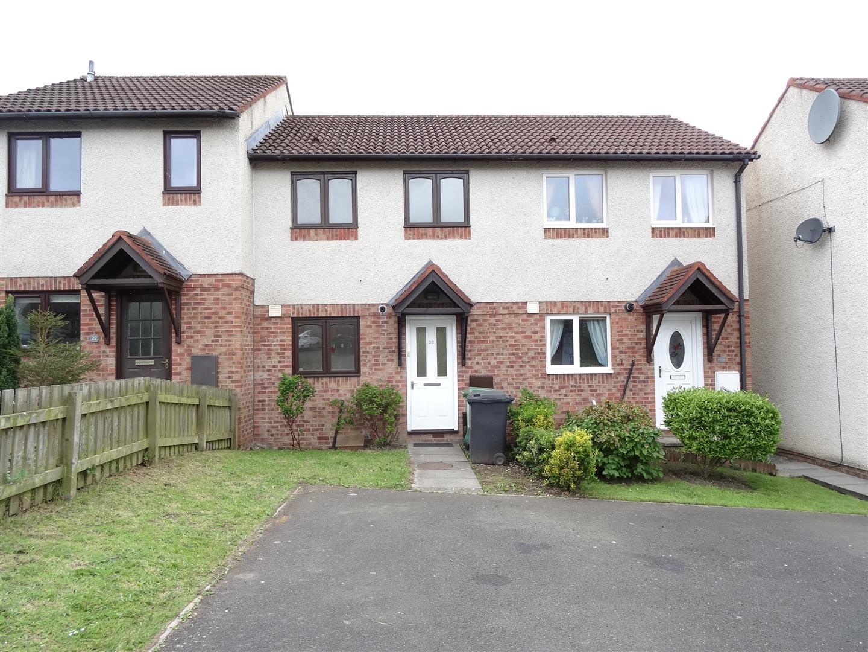 20 Kirriemuir Way Carlisle 2 Bedrooms House - Mid Terrace For Sale