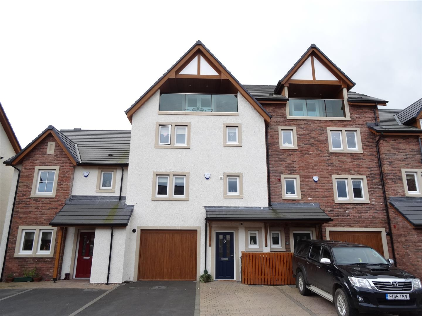 15 Johnston Drive Carlisle 4 Bedrooms House For Sale