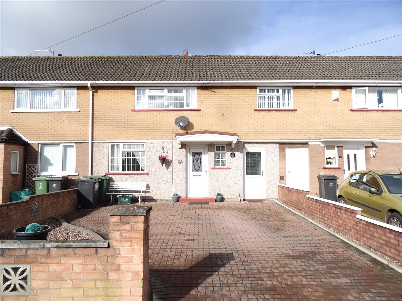 13 Rashdall Road Carlisle 3 Bedrooms House - Terraced For Sale