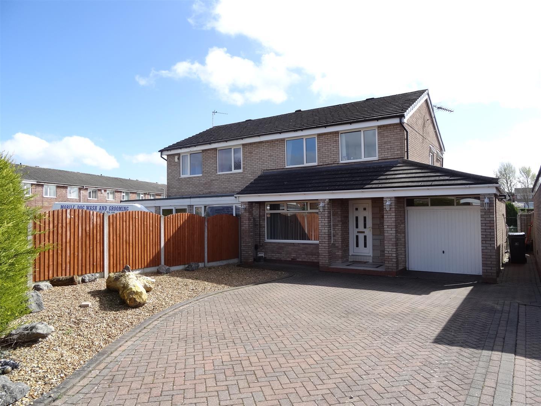 19 Chesterholm Carlisle 3 Bedrooms House - Semi-Detached For Sale