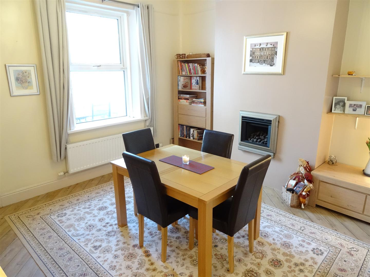 2 Bedrooms House - End Terrace For Sale 23 Summerhill Carlisle
