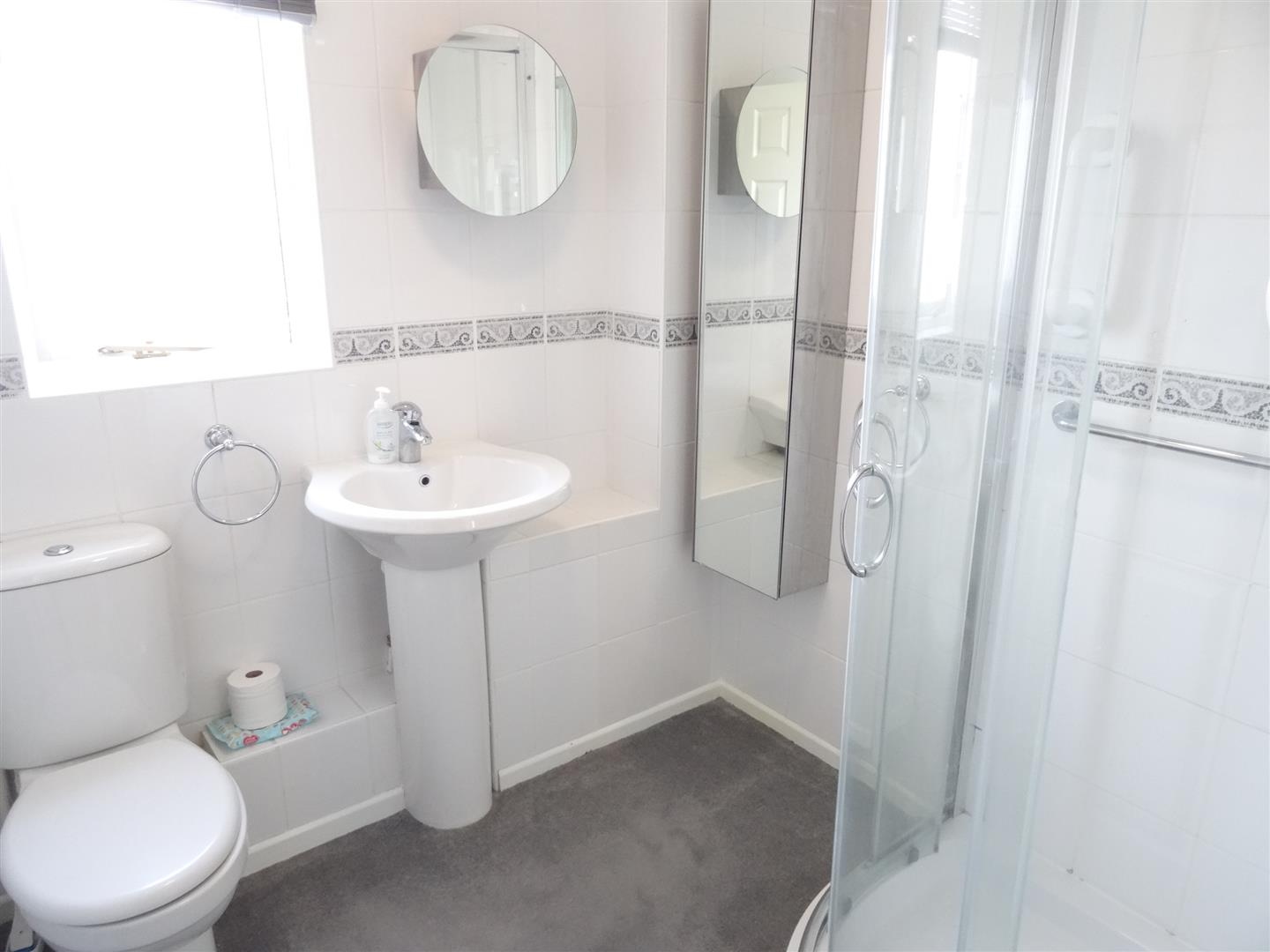 2 Bedrooms House - Semi-Detached For Sale 5 Shankly Road Carlisle