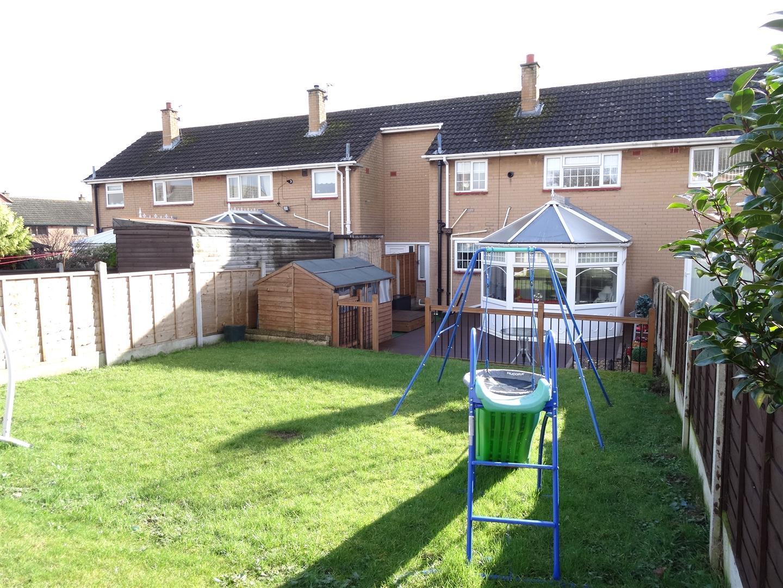 13 Rashdall Road Carlisle Home For Sale
