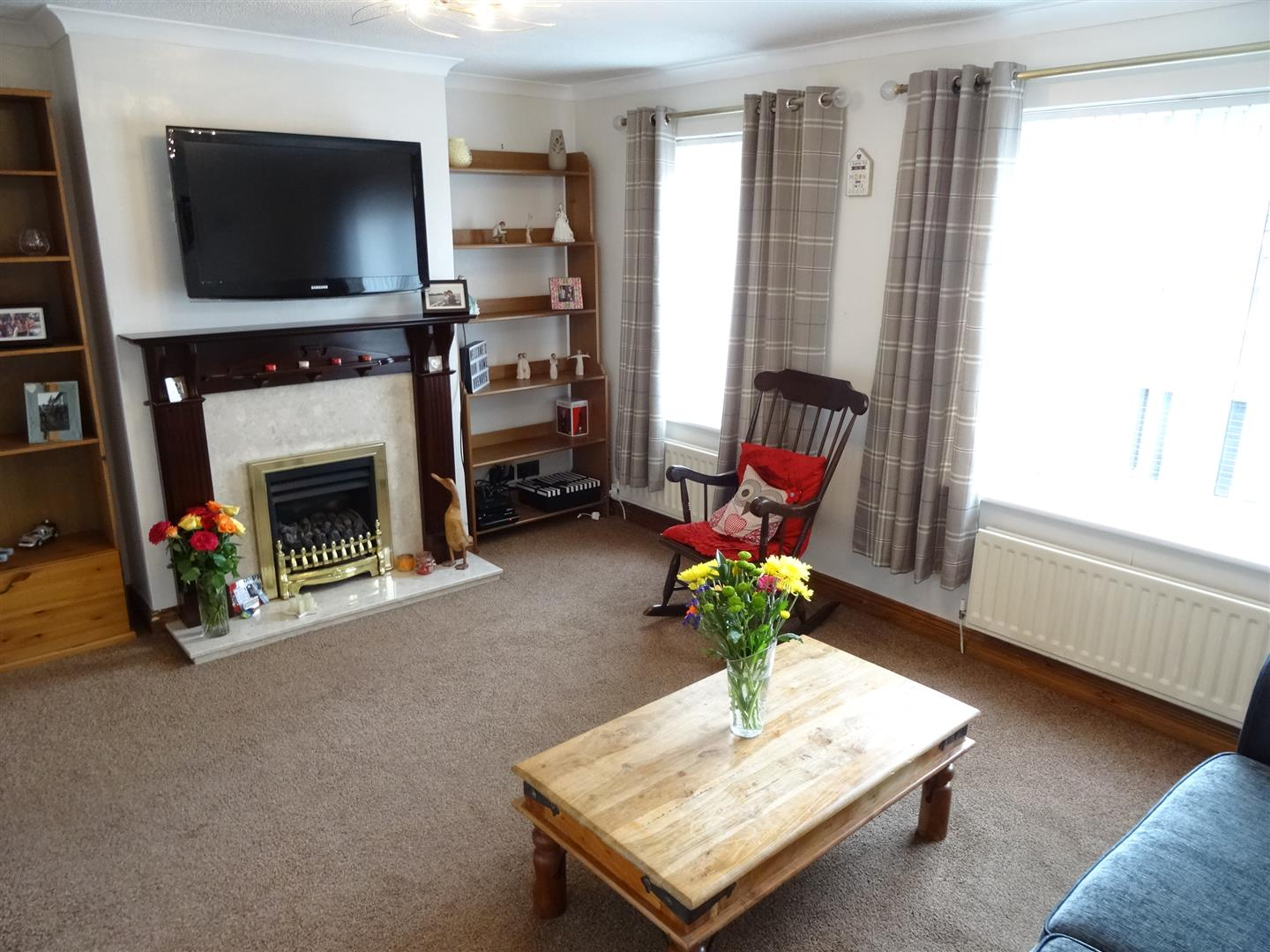 For Sale 28 Lazonby Terrace Carlisle