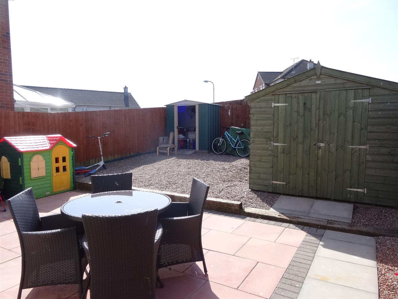 12 Sutton Close Carlisle Home For Sale