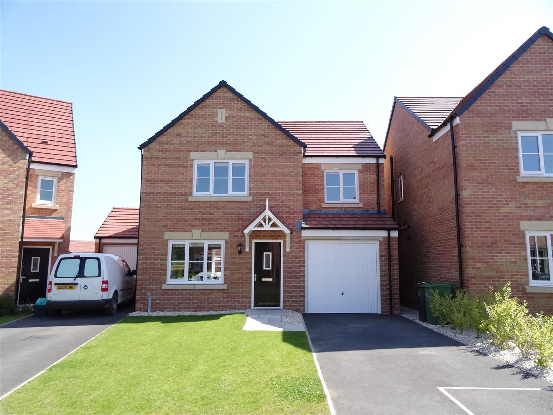 20 Arnison Close Carlisle 4 Bedrooms House - Detached For Sale
