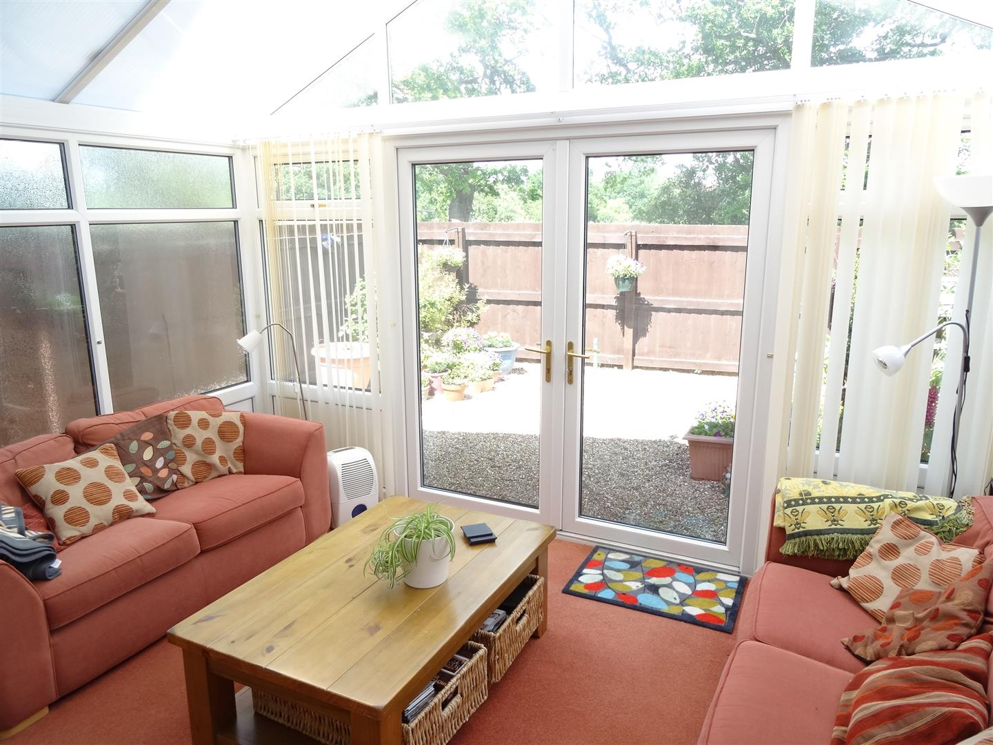 3 Bedrooms House - Semi-Detached For Sale 43 Helvellyn Rise Carlisle