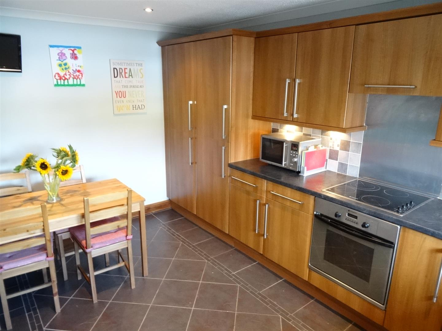 28 Lazonby Terrace Carlisle 3 Bedrooms House - Terraced For Sale