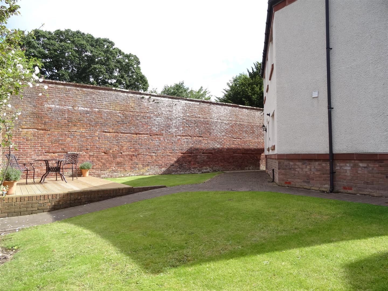 11 Holme Eden Gardens Carlisle Home For Sale
