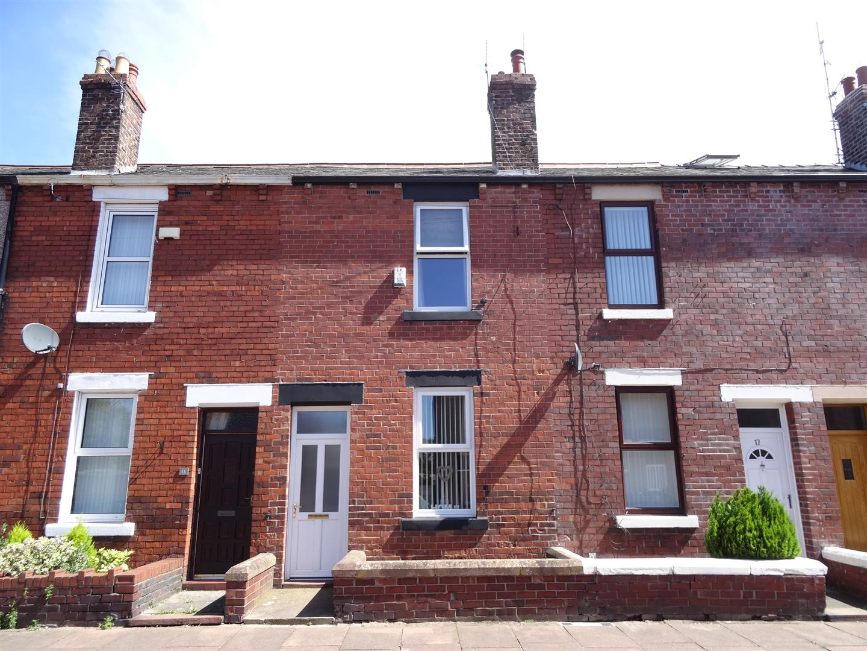 15 Delagoa Street Carlisle 2 Bedrooms House - Mid Terrace For Sale