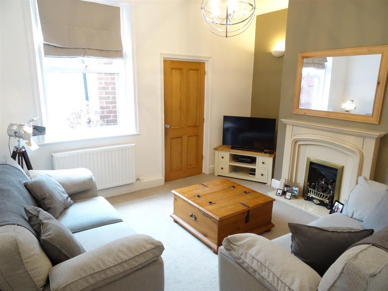 3 Bedrooms House - Terraced For Sale 50 Trafalgar Street Carlisle