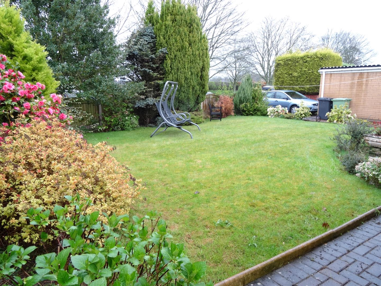 9 Grahams Croft Carlisle Home For Sale