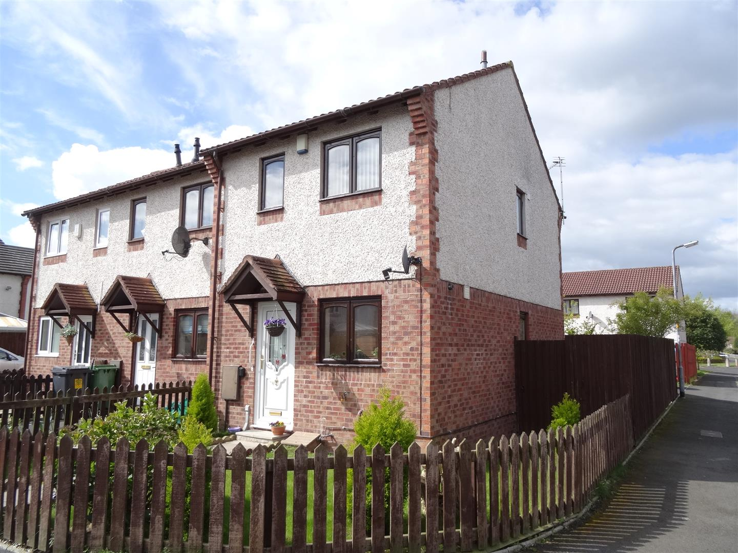 5 Shankly Road Carlisle 2 Bedrooms House - Semi-Detached For Sale