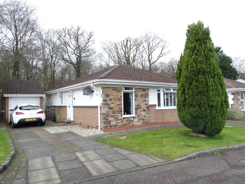 11 Oakshaw Close Carlisle 3 Bedrooms Bungalow - Detached For Sale