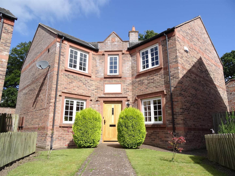 11 Holme Eden Gardens Carlisle 3 Bedrooms House - Detached For Sale
