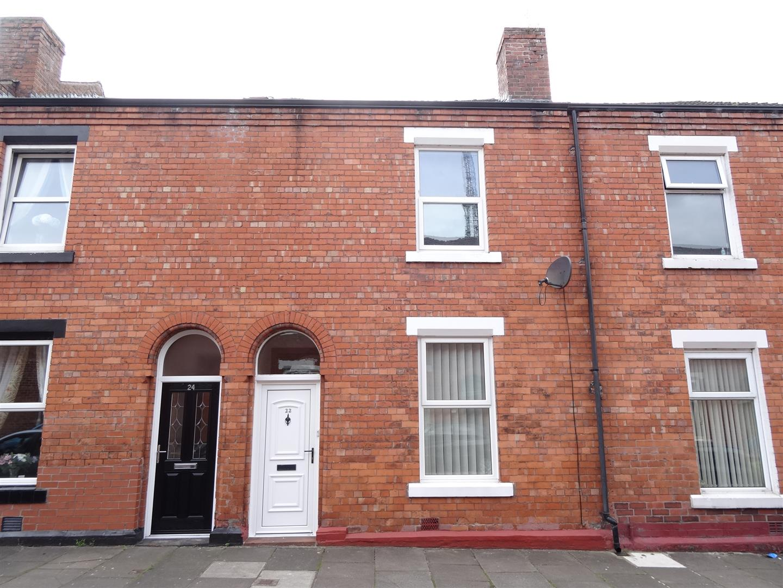 22 Herbert Street Carlisle 2 Bedrooms House - Terraced For Sale