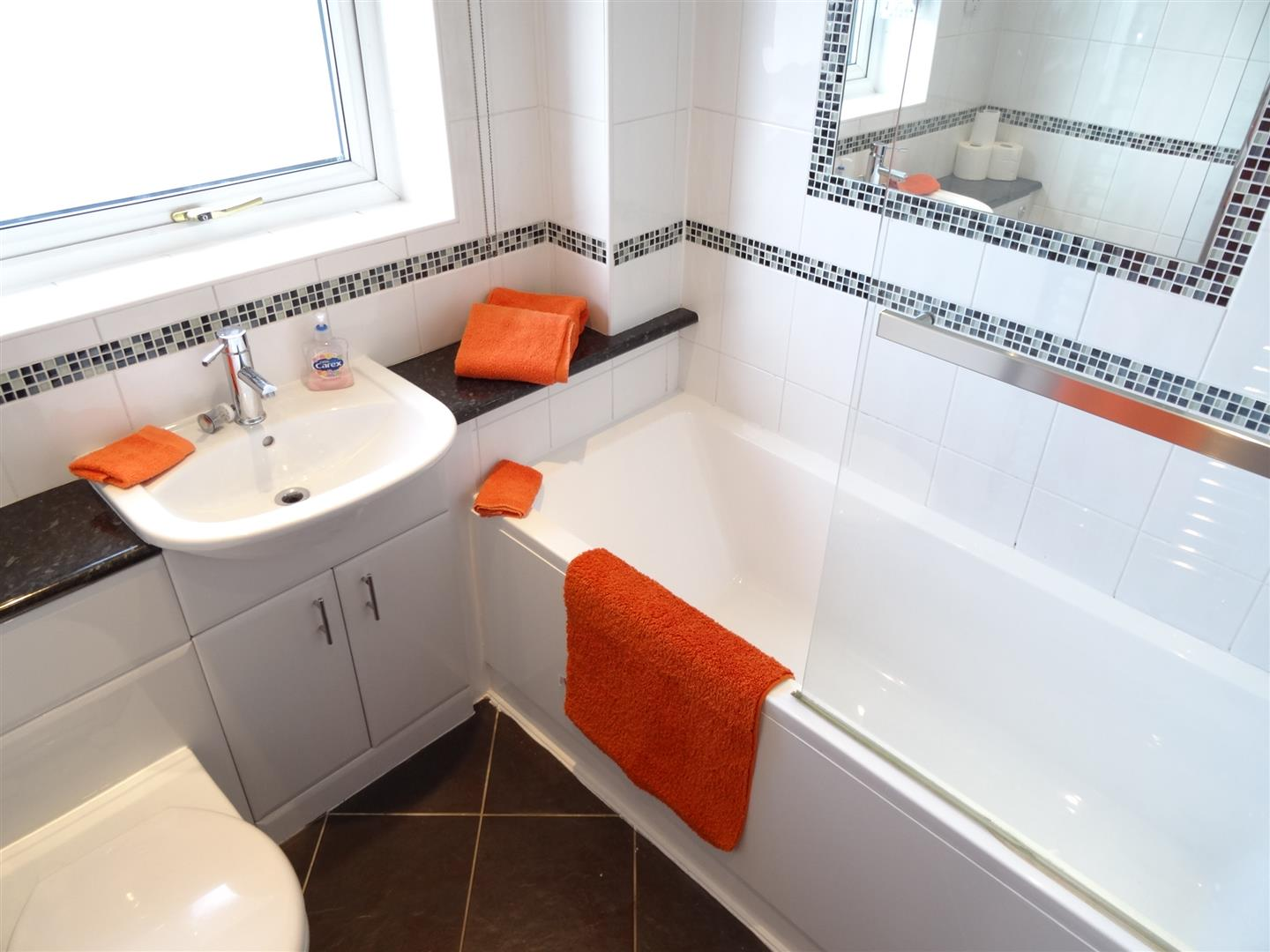 28 Lazonby Terrace Carlisle Home For Sale