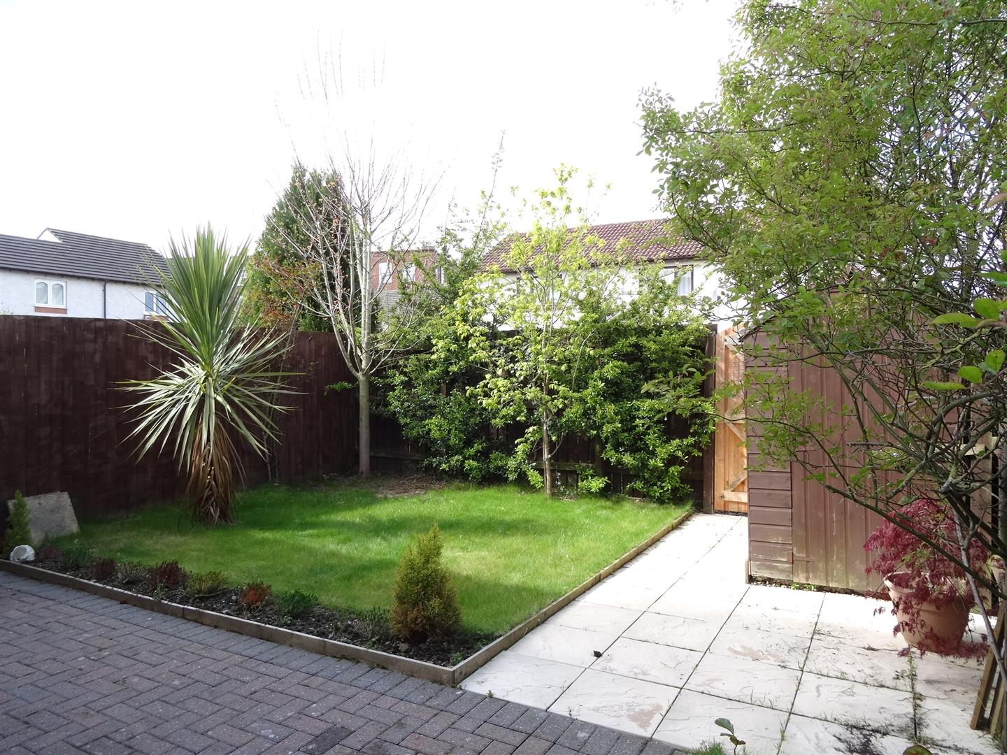 5 Shankly Road Carlisle Home For Sale