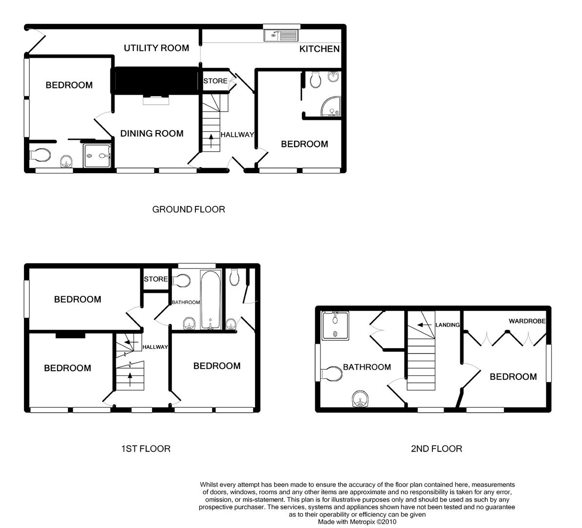 72 marshfield road chippenham chippenham town wiltshire for Marshfield homes floor plans