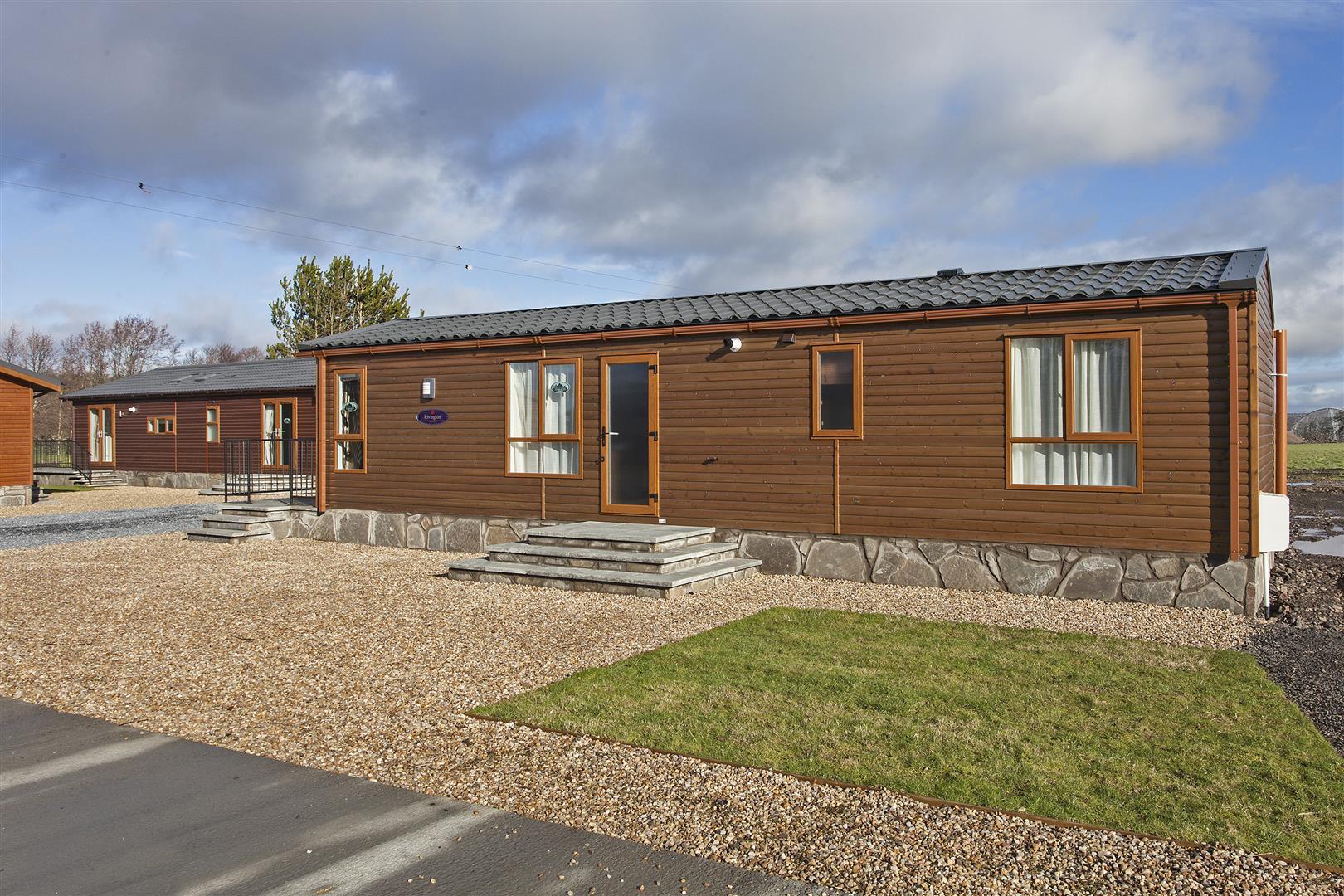 Plot 26 pemberton rivington lodge lochmanor lodge next for Pemberton cabins