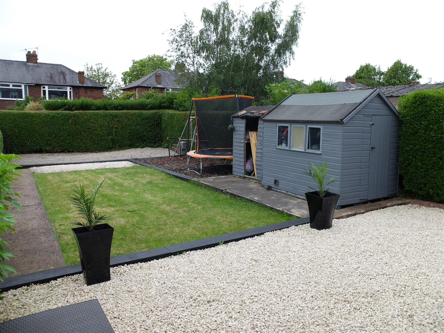 3 Bedrooms House - Semi-Detached For Sale 148 Blackwell Road Carlisle