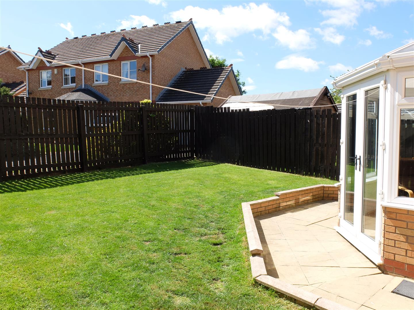 3 Bedrooms House - Semi-Detached For Sale 91 Larch Drive Carlisle