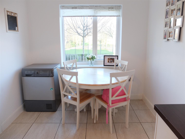 3 Bedrooms House - Semi-Detached On Sale 38 Thomlinson Avenue Carlisle