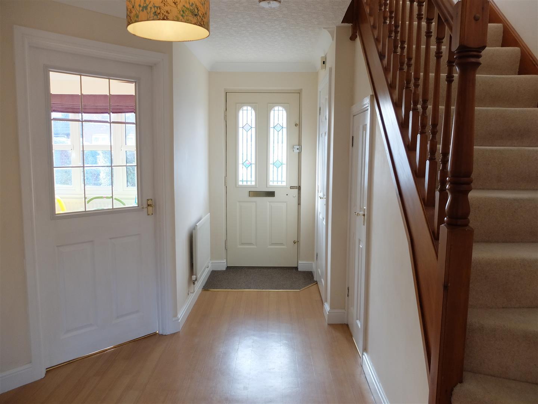 4 Chertsey Grove Carlisle Home For Sale