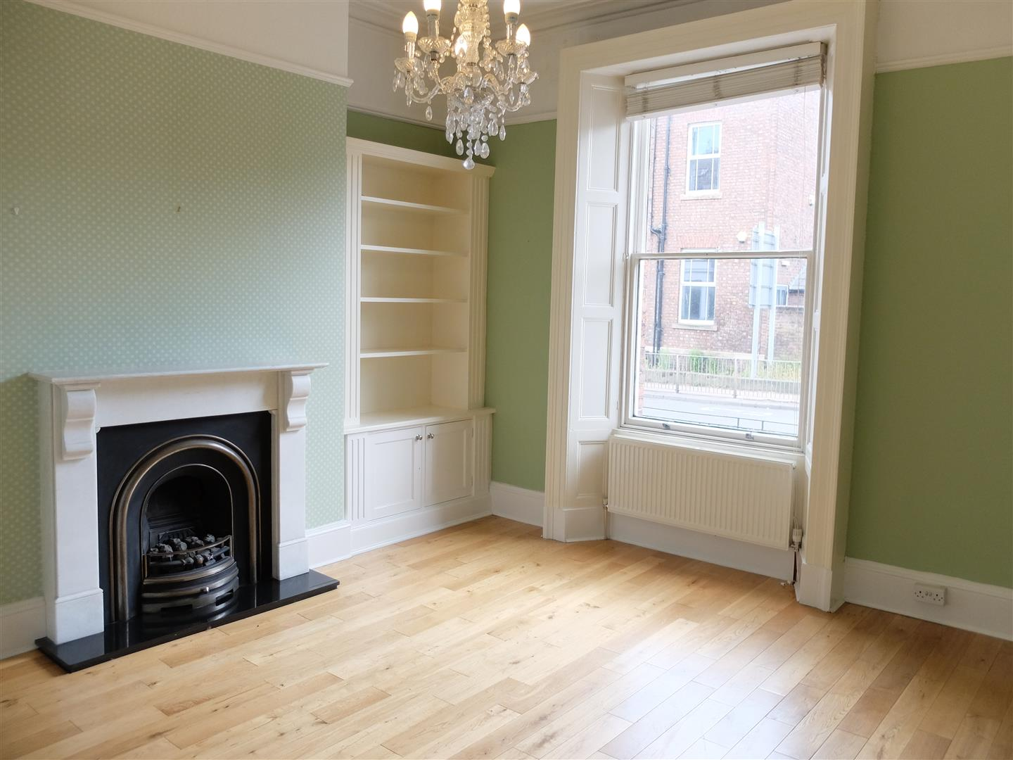 40 Victoria Place Carlisle 5 Bedrooms House - Terraced For Sale