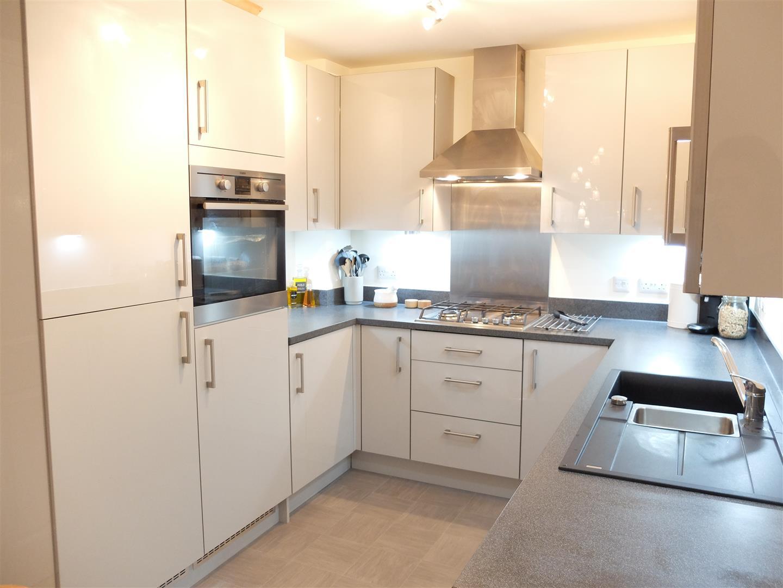 4 Bedrooms House - Semi-Detached On Sale 31 Bishops Way Carlisle