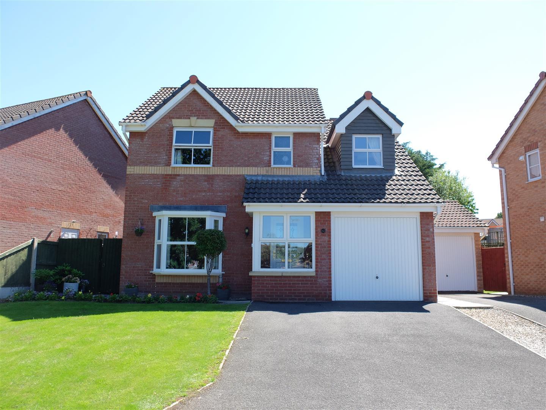 62 Dalesman Drive Carlisle 4 Bedrooms House - Detached For Sale