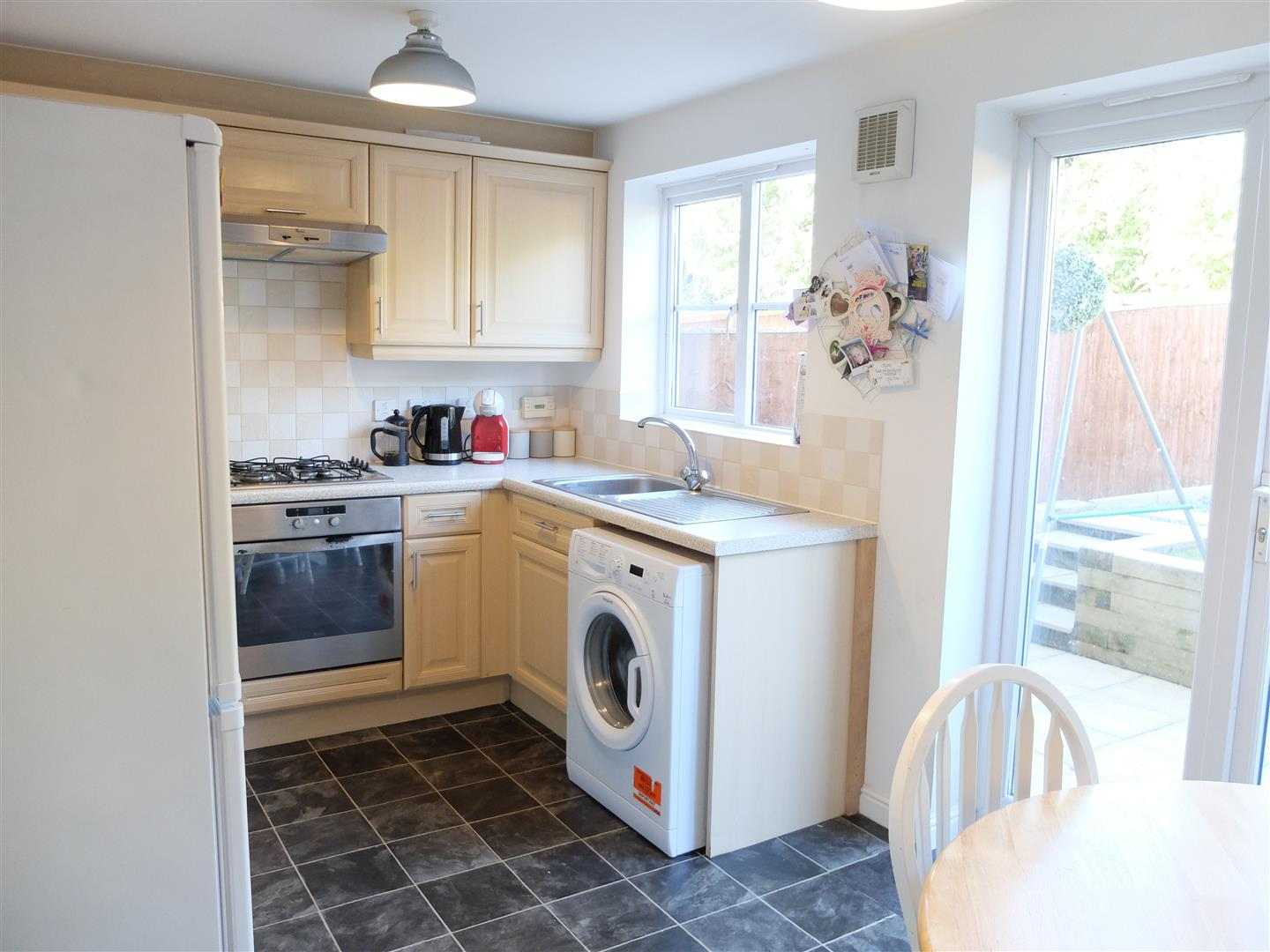 136 Valley Drive Carlisle 3 Bedrooms House - Mid Terrace For Sale