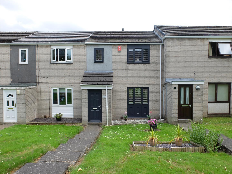 3 Bedrooms House - Mid Terrace For Sale 155 Whernside Carlisle