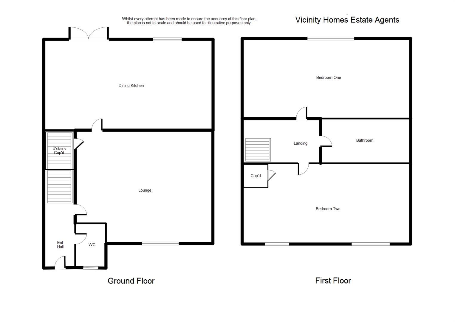 9 Fellbarrow Close Carlisle Home On Sale 125,000