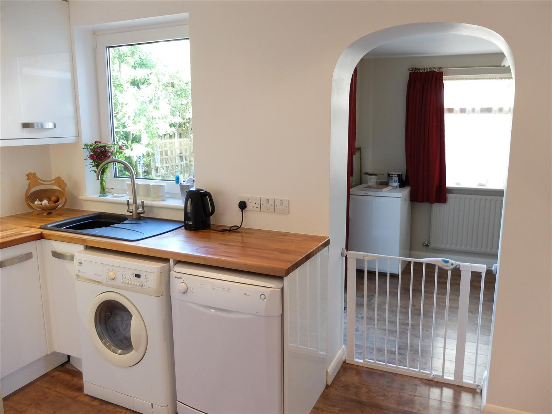 42 Greengarth Carlisle 3 Bedrooms House - Semi-Detached On Sale