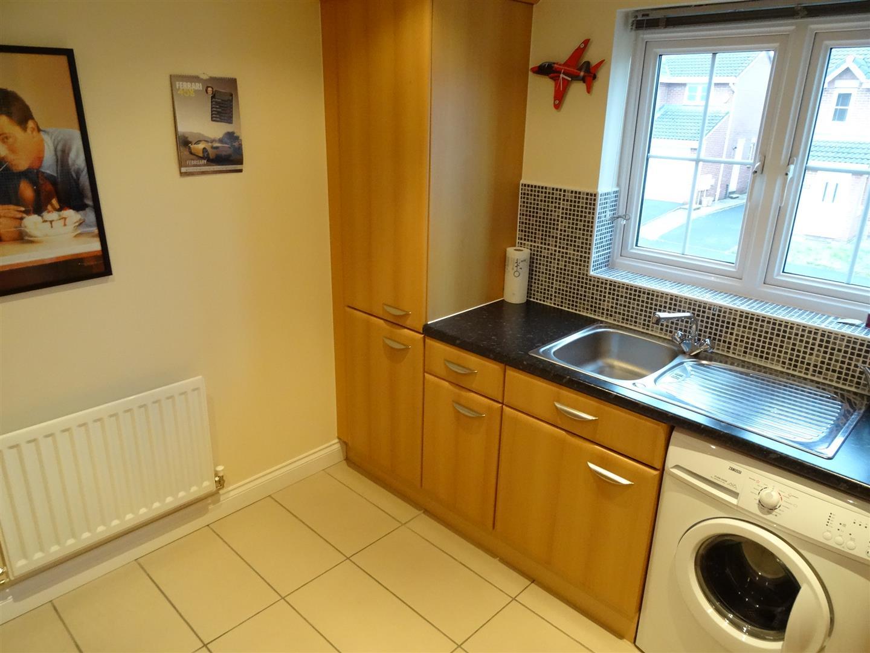 116 Watermans Walk Carlisle 2 Bedrooms Flat On Sale