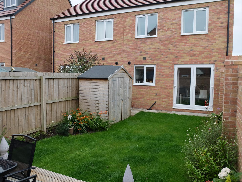 Home On Sale 26 Arnison Close Carlisle 150,000