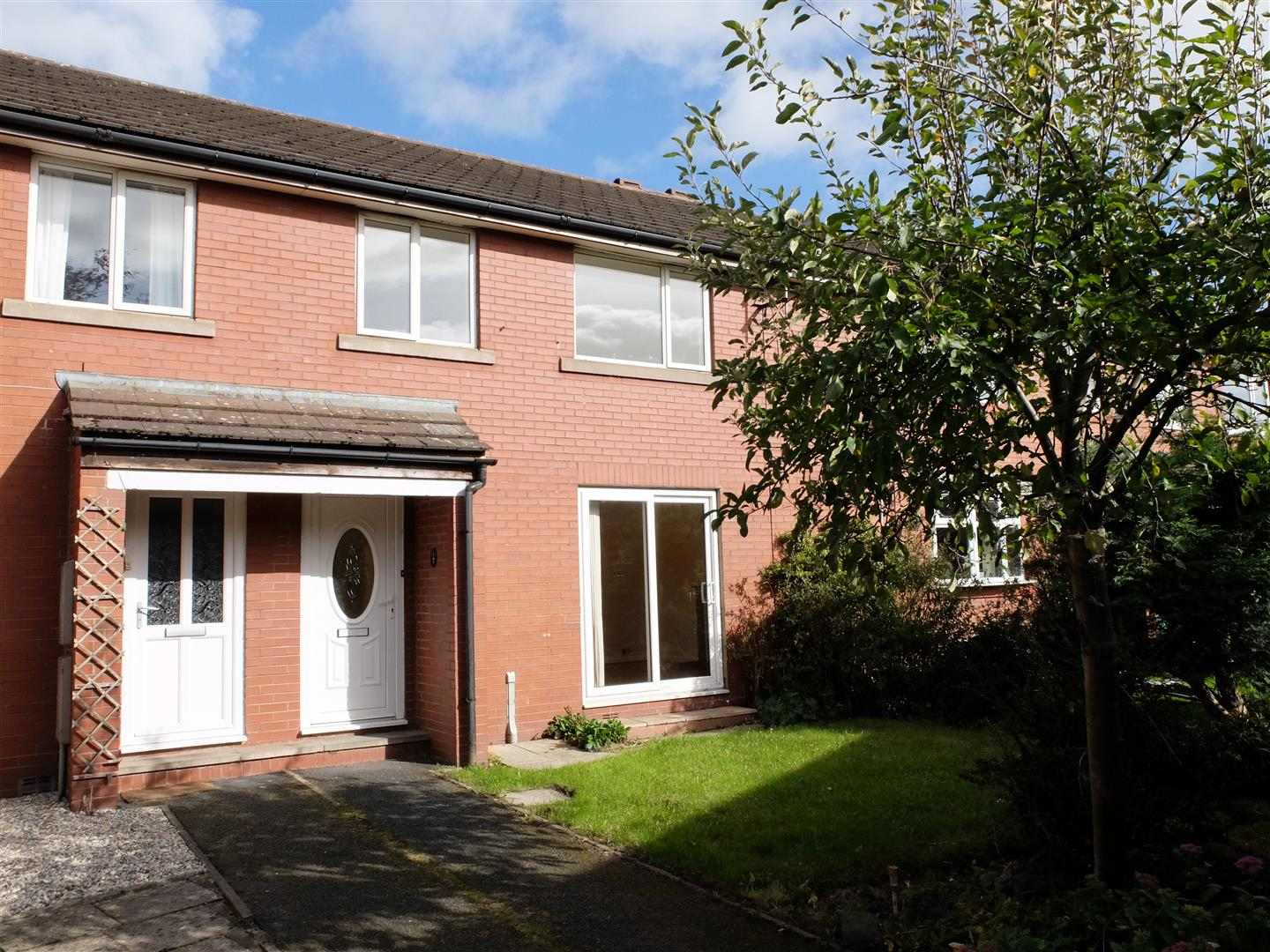 7 Almery Drive Carlisle 3 Bedrooms House - Mid Terrace For Sale
