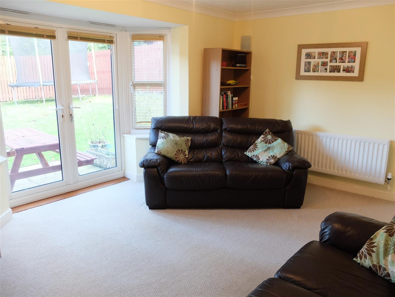 4 Chertsey Grove Carlisle Home On Sale