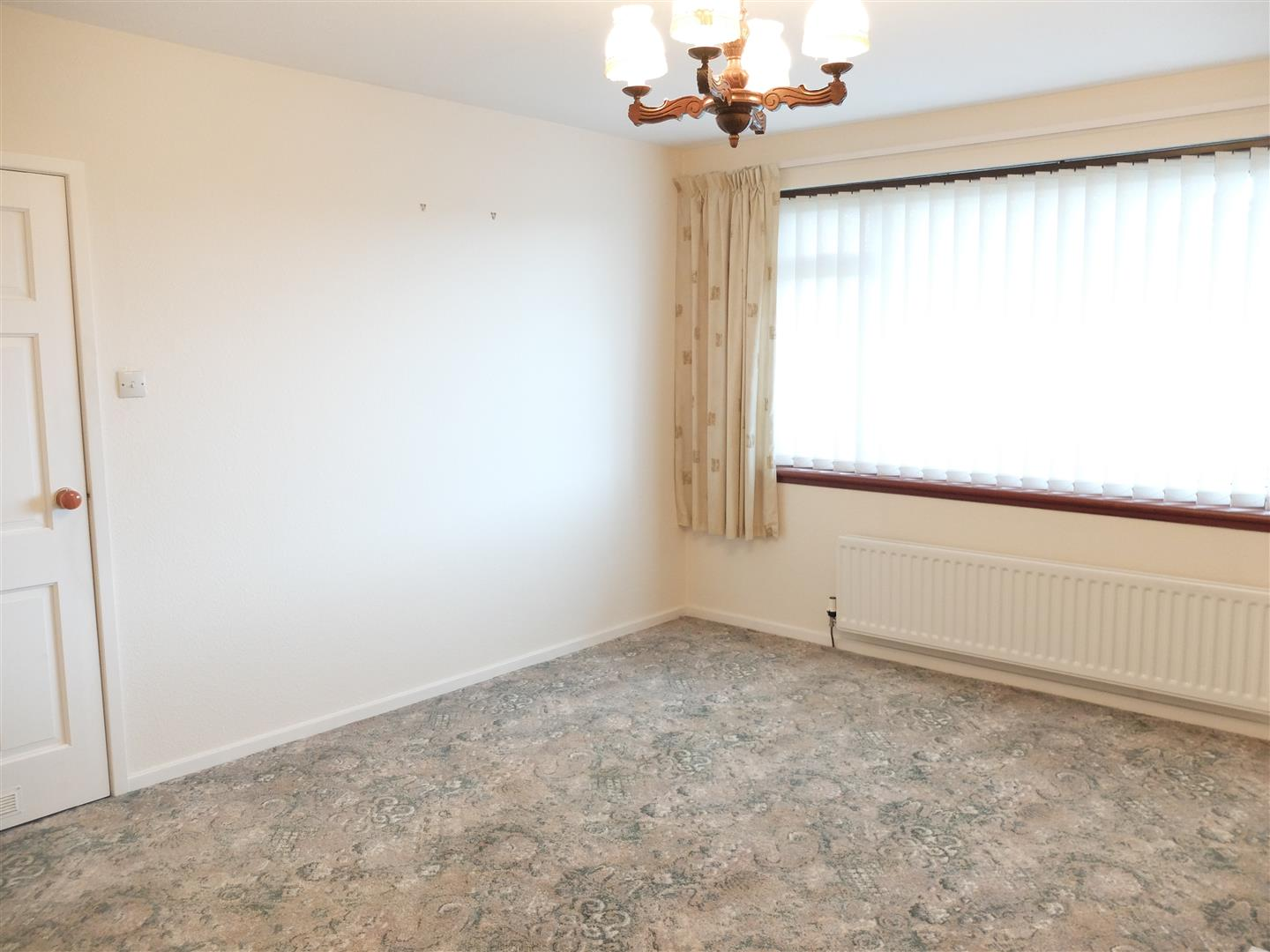 2 Bedrooms Bungalow - Semi Detached On Sale 4 Farbrow Road Carlisle