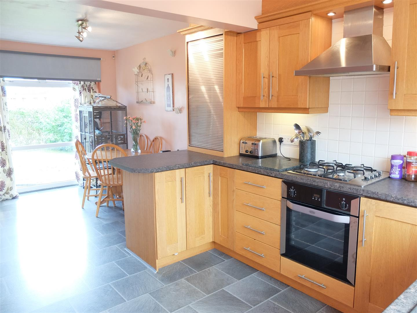 30 Hebden Avenue Carlisle 3 Bedrooms House - Semi-Detached For Sale