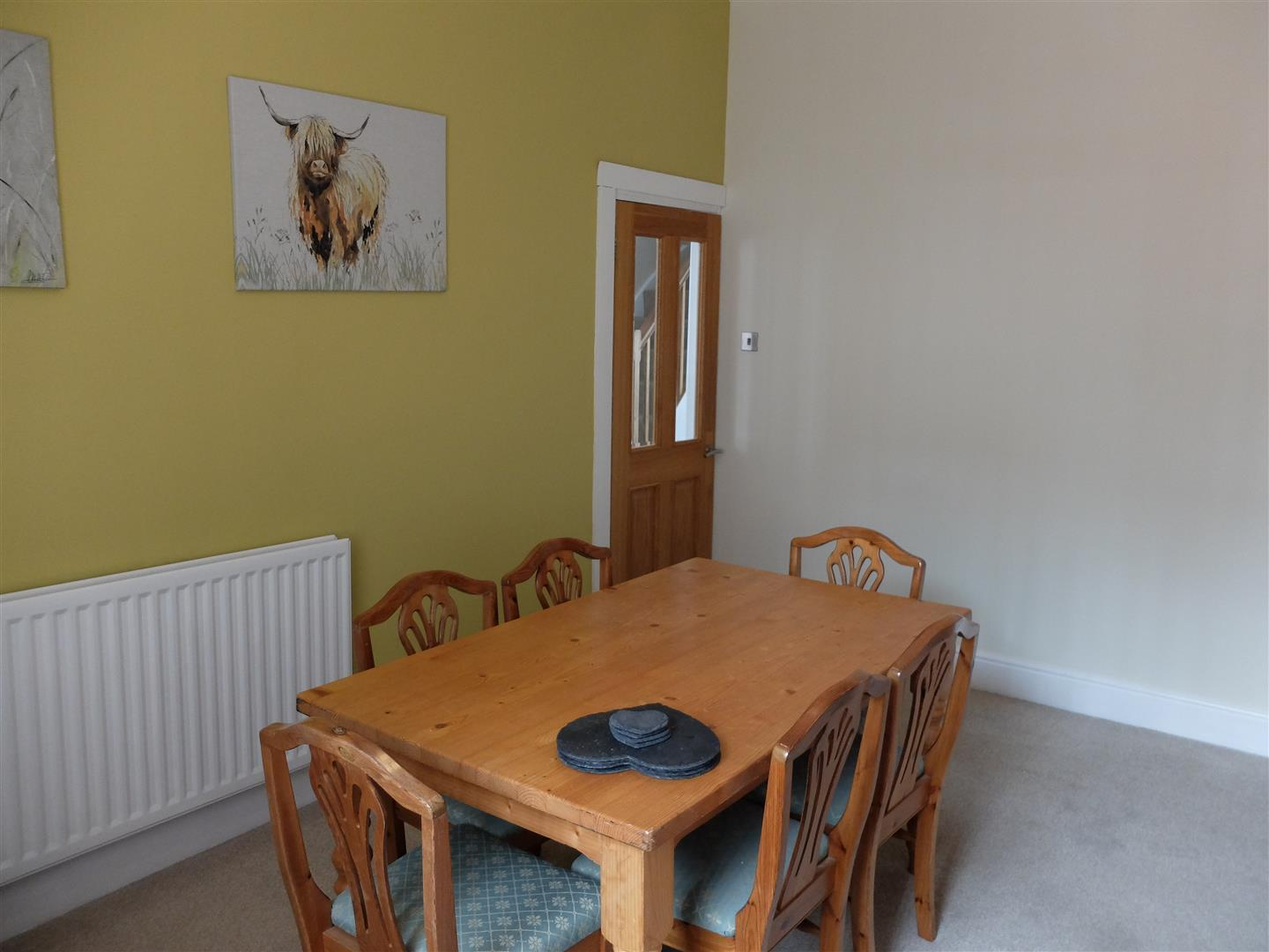 2 Ruthella Street Carlisle 2 Bedrooms House - End Terrace For Sale 100,000