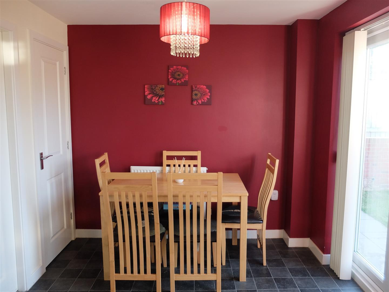42 Cavaghan Gardens Carlisle Home On Sale