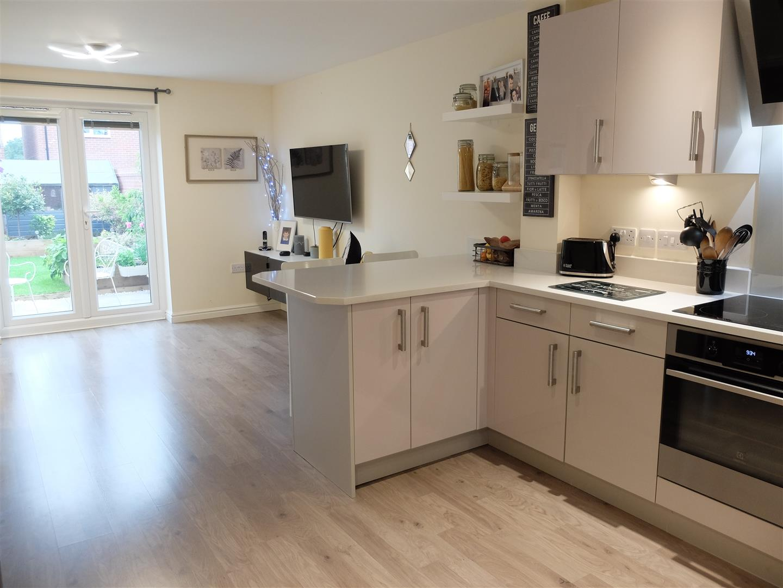 6 Bowfell Lane Carlisle Home On Sale
