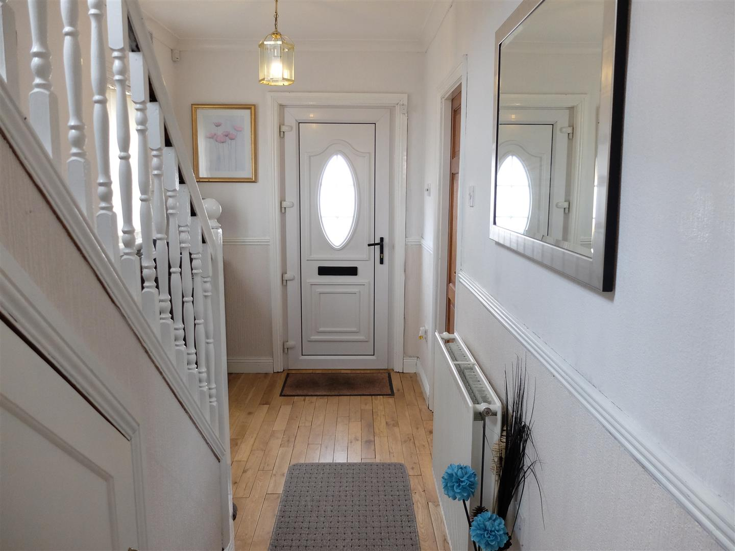 3 Bedrooms House - Semi-Detached For Sale 10 Ullswater Road Carlisle