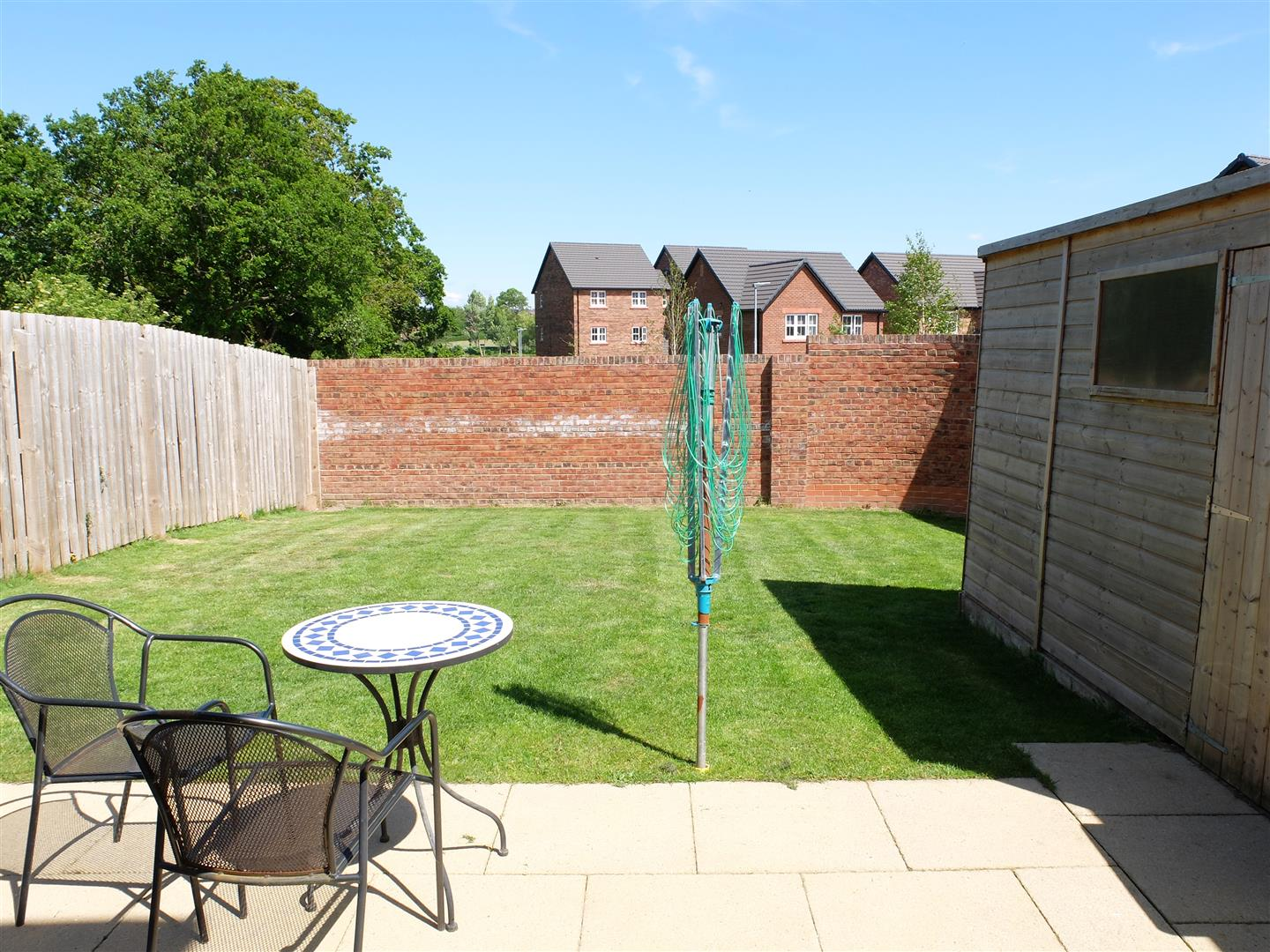 3 Bedrooms House - Semi-Detached For Sale 3 Goodwood Drive Carlisle